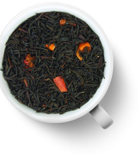 """Gutenberg Чай черный """"Алазанская долина"""" 500гр"""