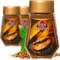 Bon Aroma Gold