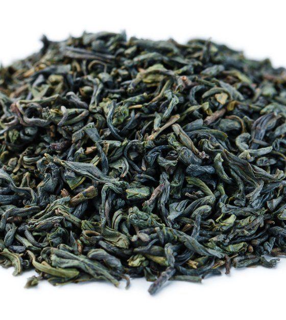 "Gutenberg Зеленый чай ""Чунь Ми (Чжень Мей)"" 500гр"