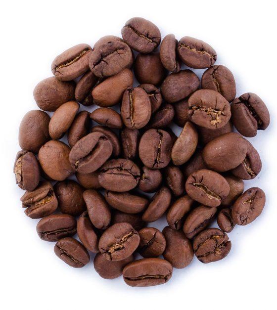 """Gutenberg Кофе в зернах ароматизированый """"Барбадос""""(Ром) 1кг"""