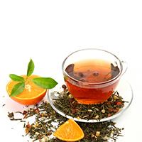 Ароматизированный чай Gutenberg