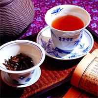 Китайский элитный чай Gutenberg