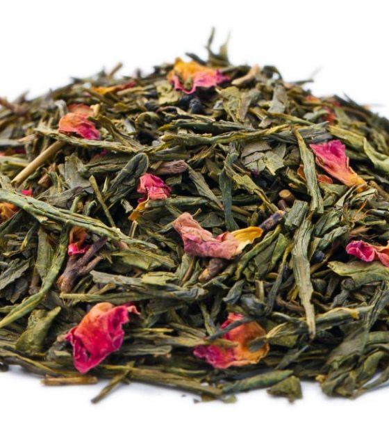 "Gutenberg Чай зелёный ""Японская вишня"" 500гр"