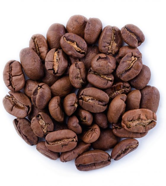 Gutenberg Кофе Мексика марагоджип 1кг