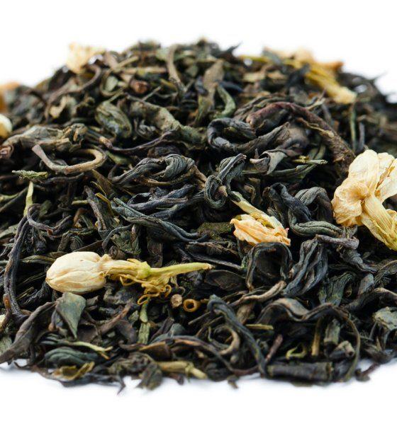 Gutenberg Зеленый чай Моли Хуа Ча (Китайский классический с жасмином) 500гр