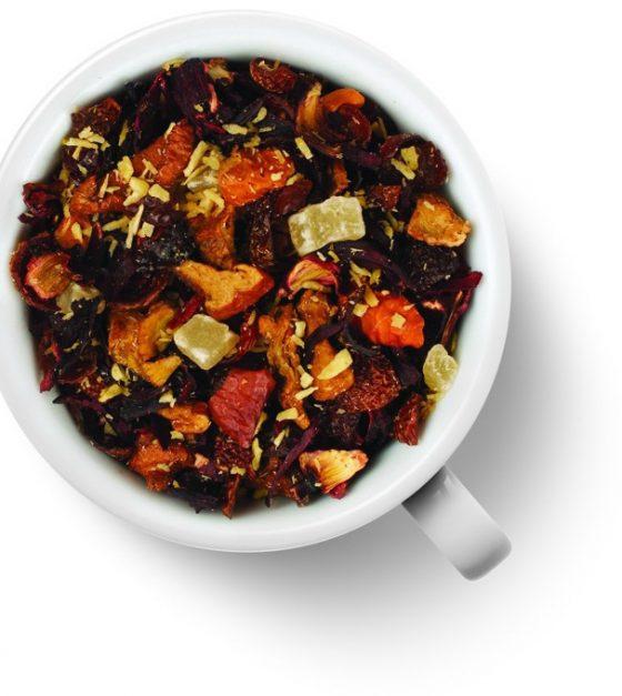 Gutenberg Чайный напиток Пина Колада 500гр
