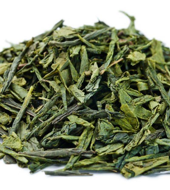 "Gutenberg Зеленый чай ""Сенча (Китай)"" 500гр"