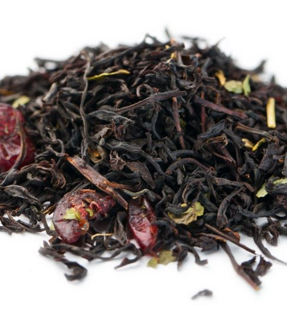 """Gutenberg Чай черный """"Дикая вишня"""" 500гр"""