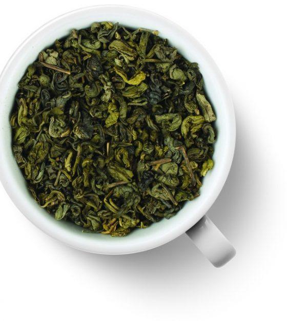 """Gutenberg Чай зелёный """"С мелисой"""" 500гр"""