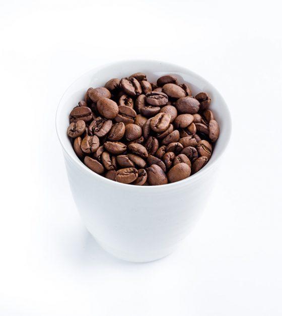 """Gutenberg Кофе в зернах ароматизированный """"Тирамису"""" 1кг"""
