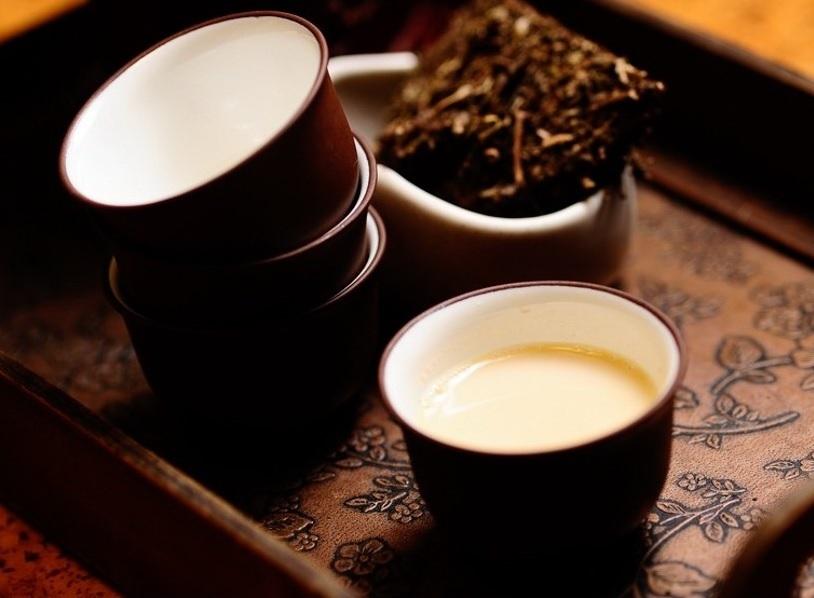 Рецепты с использованием чая. «Домба» — калмыцкая кухня