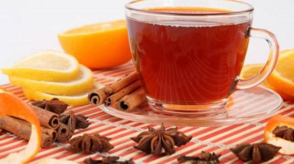 Рецепты с использованием чая. Киргизский праздничный чай