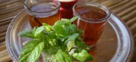 Рецепты с использованием чая. «Чай пустыни Сахара»