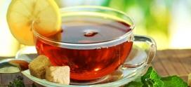 Рецепты с использованием чая. Чай по-грузински