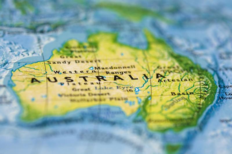 Чайные традиции Австралии и Новой Зеландии.